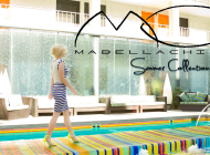 Phoenix Designer, Mabella Chic, Showcases at New York's Small Boutique Fashion Week