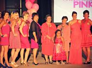 Fashionably Pink 2013