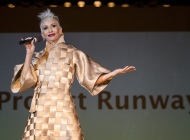 Project Runway Stars Shine Bright at Tucson Fashion Week