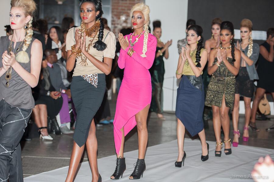 Super Bowl Fashion Show AZ Super Bowl Fashion