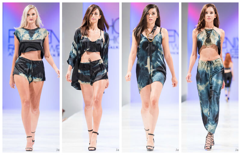 Arae Phoenix Fashion Week 2015