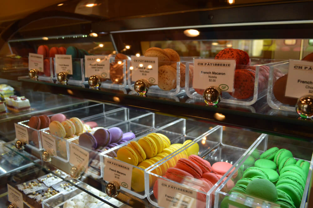 CH Patisserie: dessert done right - Couture In The Suburbs