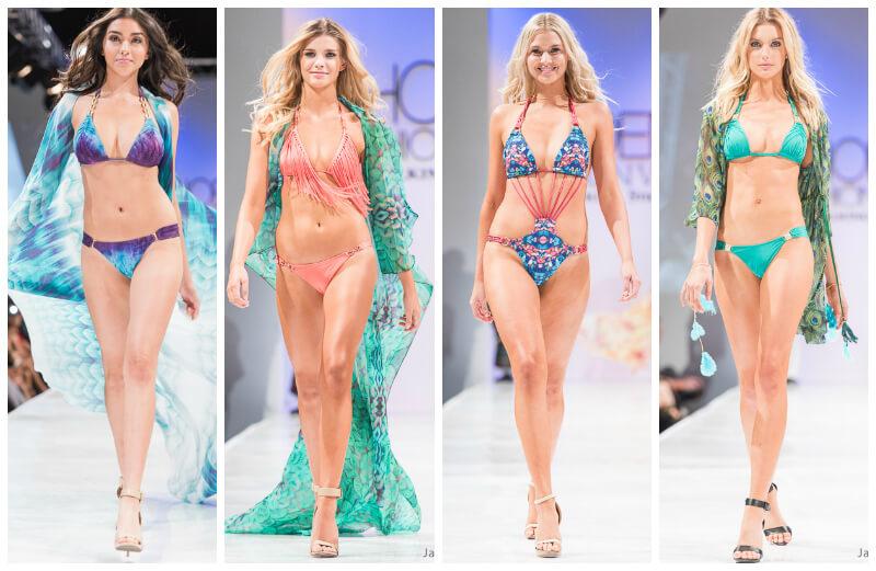 Dolcessa Phoenix Fashion Week Oscar de las Salas