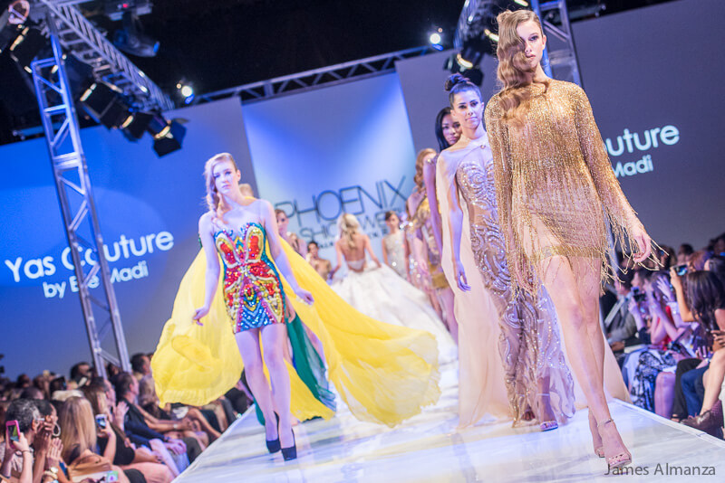phoenix fashion week 2015