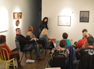 Exposure sheds light on emerging Sioux Falls artists