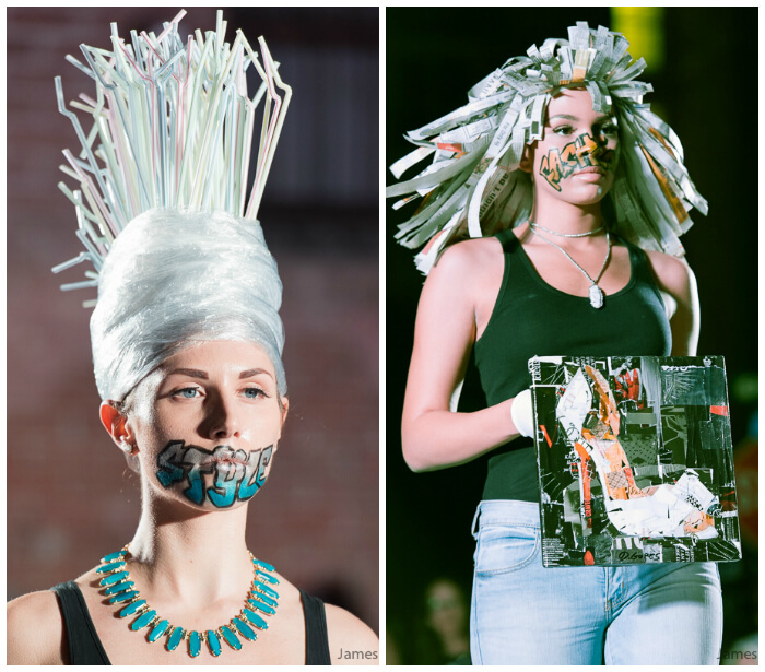 Derek Gores Tucson Fashion Week 2015