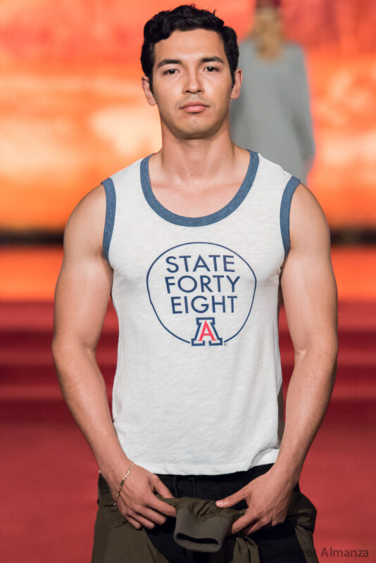 State 48 Tucson Fashion Week