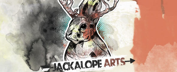 Jackalope Arts Fair