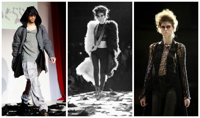 Ev Bassar NYFW Emerging Independent Designers
