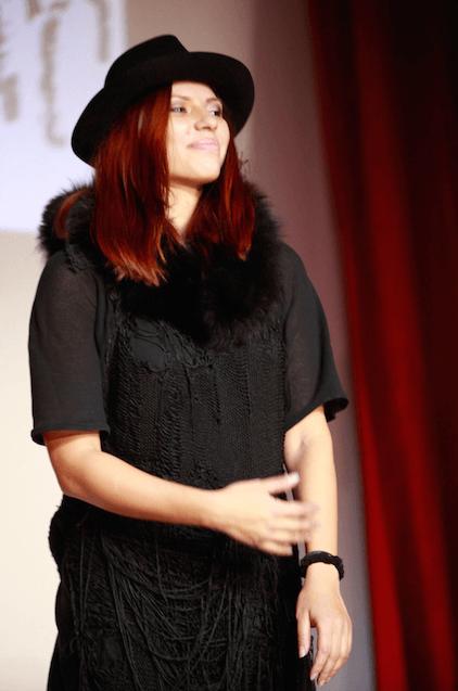 Ev Bassar New York Fashion Week Emerging Designers