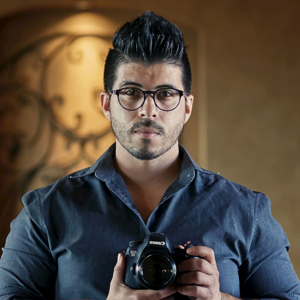Shane Baker AZ Photographer