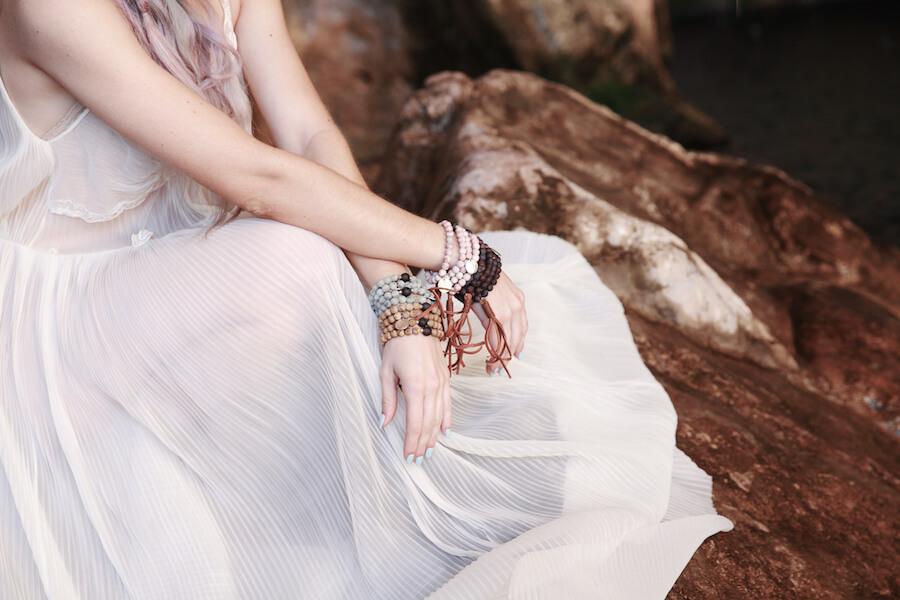 Melis Accessories Affirmation Bracelets Energie Spirtuality