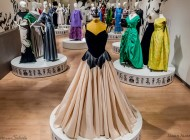 Defining Moments – 50 Years of Fashion at Phoenix Art Museum