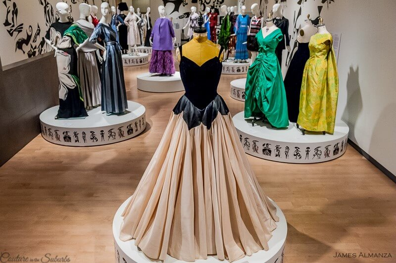 Defining Moments 50 Years Of Fashion At Phoenix Art Museum