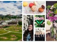 13 Instagram-Worthy Destinations in Sioux Falls