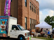 Food Truck Friday adds sizzle to Sioux Falls summer