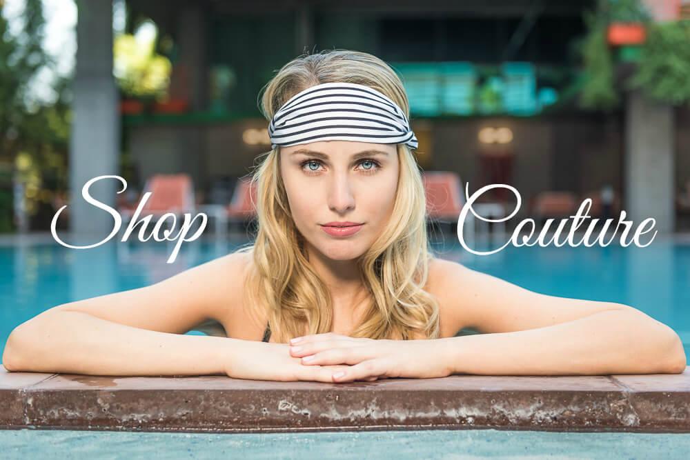 Shop Couture in the Suburbs The Zen Bird Headband