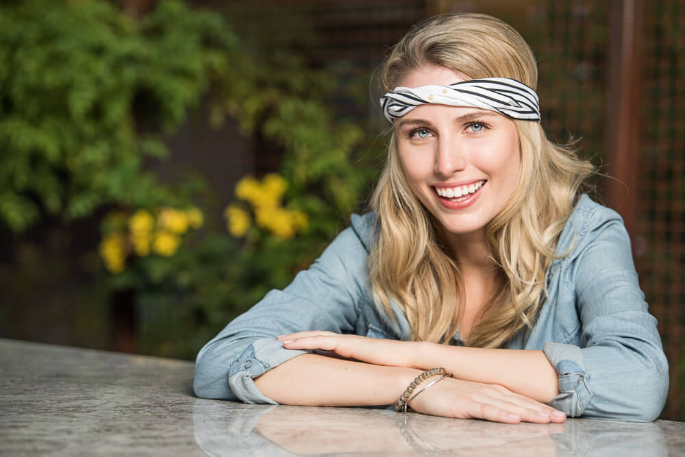 scottsdale arizona style fashion blogger headbands