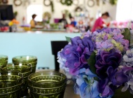 In full bloom: Meredith & Bridget's adds heart to floral industry