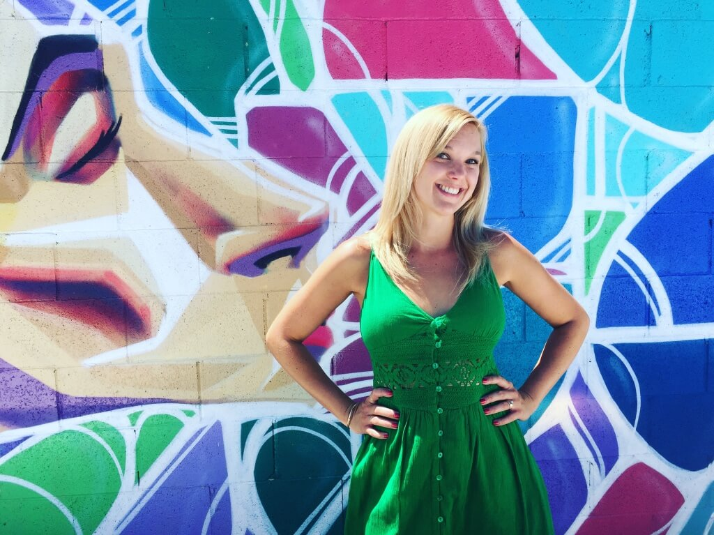 Nicole Royse Arizona art curator downtown phoenix artist roosevelt row monorchid gallery