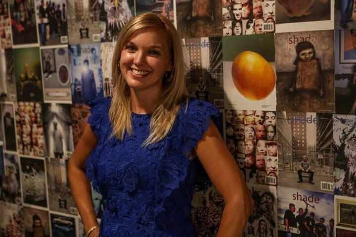 Nicole Royse arizona artist advocate curator downtown phoenix roosevelt row