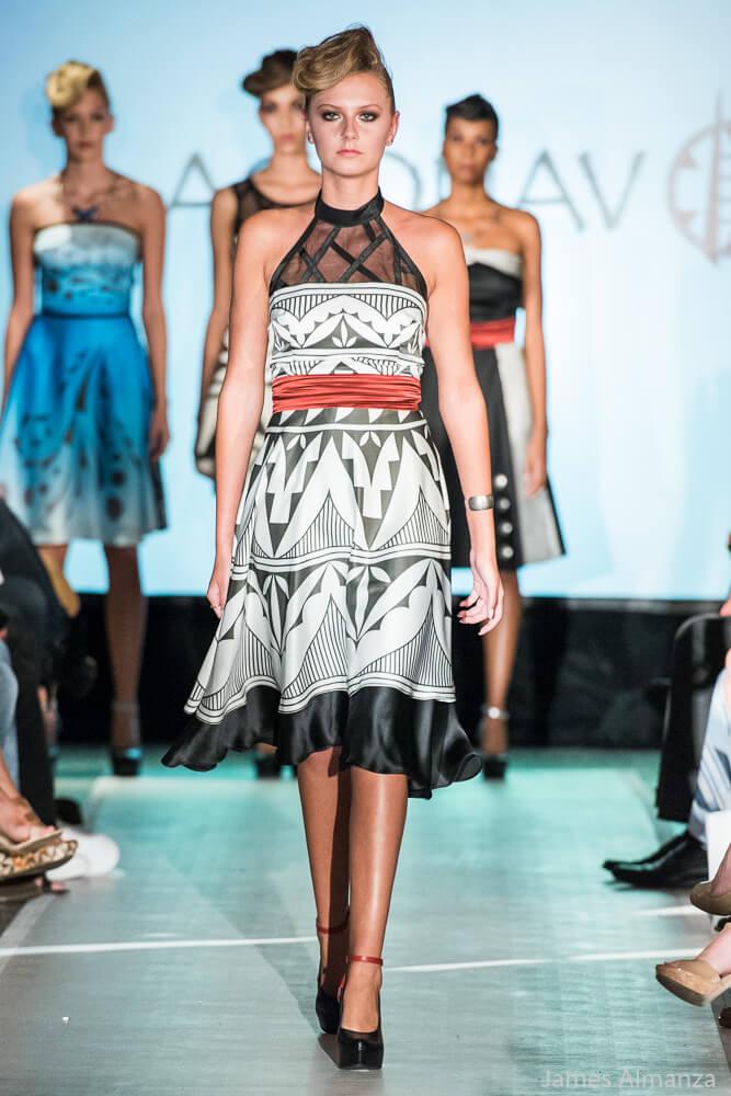 Phoenix Fashion Week 2016 Aconav