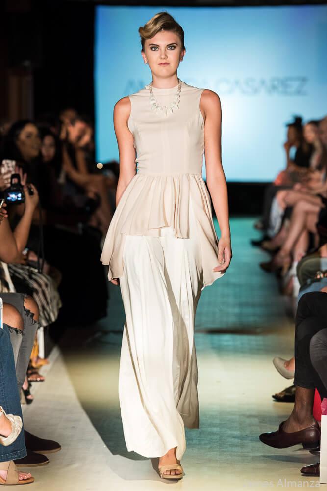 Phoenix Fashion Week 2016 Amanda Casarez