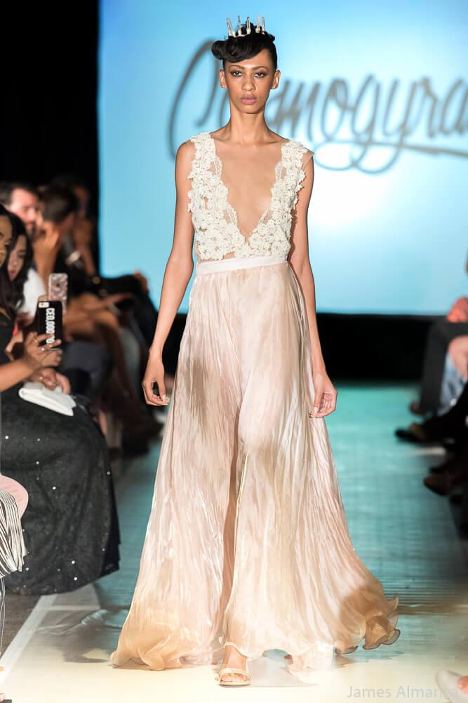 Phoenix Fashion Week 2016 Cosmogyral