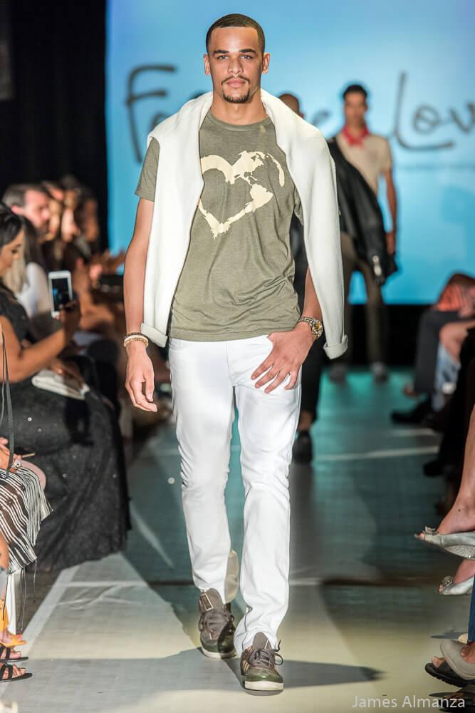 Phoenix Fashion Week 2016 Forgiven Love