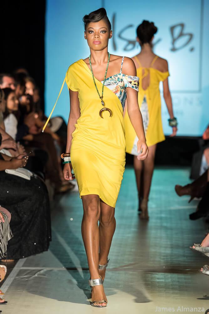 Phoenix Fashion Week 2016 Isy B