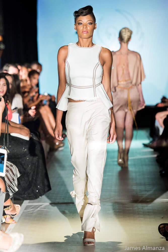 Phoenix Fashion Week 2016 Ricci JvR