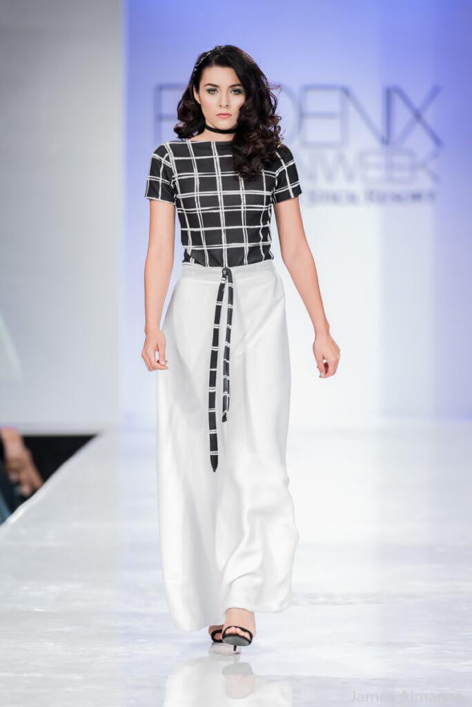 Phoenix Fashion Week Community Designer Prodigies