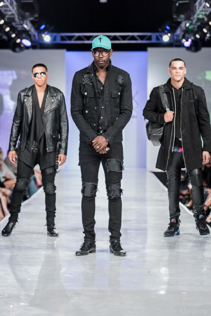 Prodigal Son Phoenix Fashion Week 2016 Community Designer
