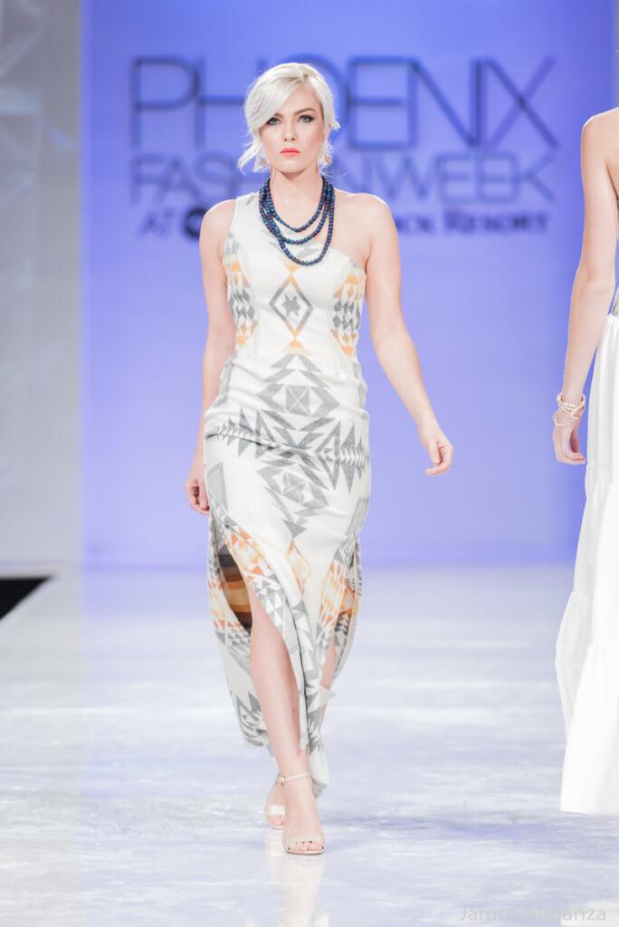Marisa Mike Phoenix Fashion Week 2016 Emerging Designer