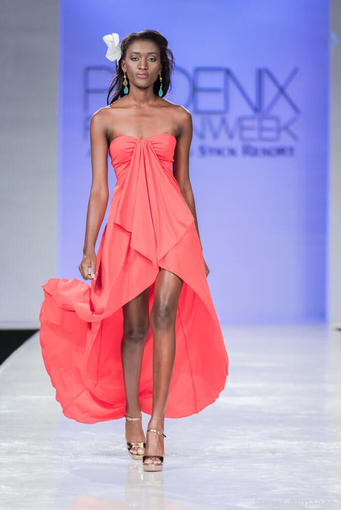 Isy B Phoenix Fashion Week 2016 Lifestyle Designer of the Year