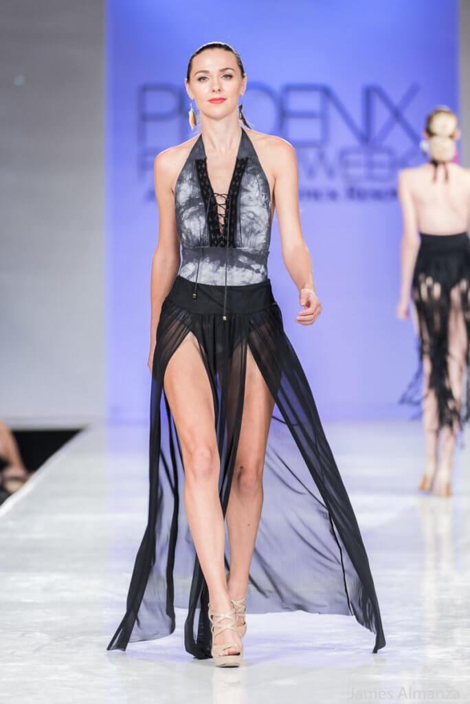 Charmosa Swimwear Phoenix Fashion Week 2016