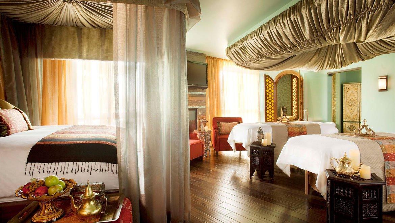 Joya Spa at Omni Hotels and Resorts