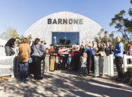 Exploring Barnone: A Craftsman Community