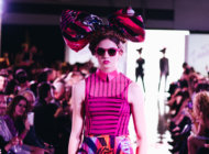 Scottsdale Fashion Week : Opening Night featuring Zandra Rhodes