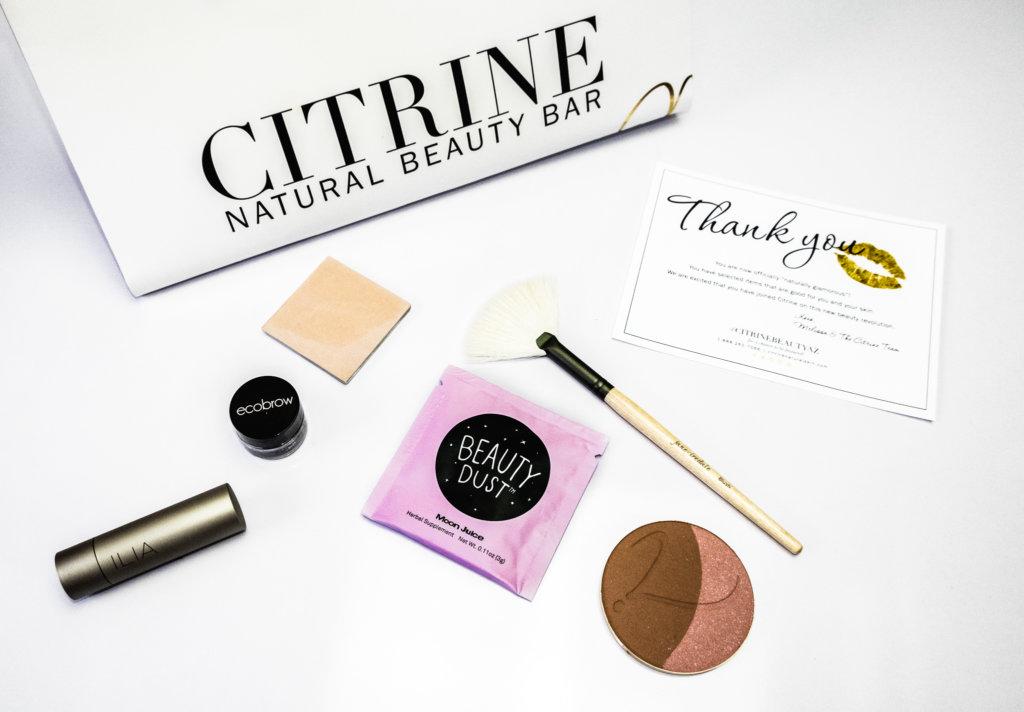natural cosmetics phoenix arizona