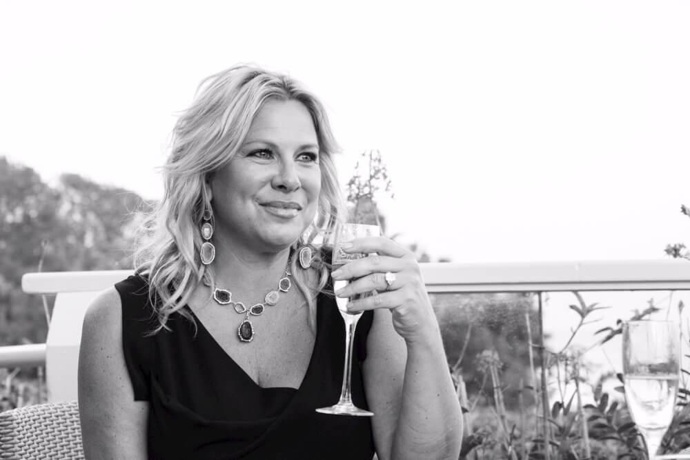 The Talented Blonde Kristin Bentz